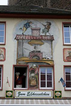 Koblenz, Rhineland-Palatinate, Germany