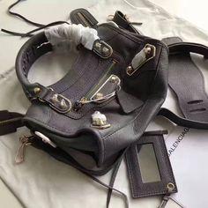 Balenciaga Bag Sale: Balenciaga City Bag Authentic Off Balenciaga Handbags, Balenciaga City Bag, Designer Purses, Crossbody Bag, Tote Bag, Sacks, Christmas Sale, Bag Sale, Leather Backpack