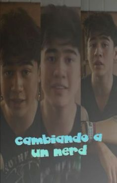 "Read ""cambiando a un nerd"" #wattpad #fanfiction"