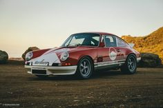 This Marlboro-Themed Porsche 911 Is Unfiltered | Petrolicious