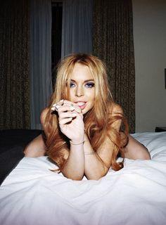 Lindsay Lohan ✾