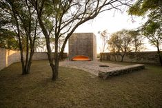 Project of the Month: San Bernardo Chapel