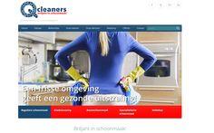 Qcleaners is gevestigd in Inspire Overpelt - http://inspireoverpelt.be/2016/03/18/qcleaners-is-gevestigd-in-inspire-overpelt/