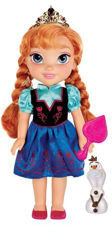 Black Friday 2014 Disney Frozen Toddler Anna Doll Playset from Disney Frozen Cyber Monday. Black Friday specials on the season most-wanted Christmas gifts. Anna Disney, Frozen Disney, Princesa Disney Frozen, Frozen Elsa And Anna, Frozen Frozen, Elsa Anna, Frozen Party, Disney Princess Toddler Dolls, Disney Dolls