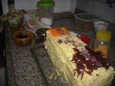 03 torta de pao de forma