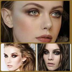 IDEI DE MACHIAJ PENTRU SARBATORILE DE IARNA | Revista By Diana Makeup Trends, Make Up, Women, Fashion, Moda, Women's, Fashion Styles, Woman, Fasion
