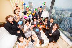 ザ・リッツ・カールトン大阪のフォトコンテストに入賞! | 結婚式の写真撮影 ウェディングカメラマン寺川昌宏(ブライダルフォト)