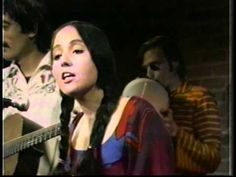 "Maria Muldaur ""Ain't Gonna Marry"" 1968. (with the Jim Kweskin Jug Band)."