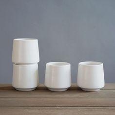 Charlevoix Wine Cup - Corbé Company - handmade - ceramics - 4