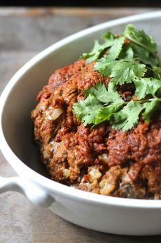 Paleo Instant Pot Mexican Meatloaf Recipe plus 24 more Paleo Instant Pot recipes
