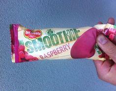 Il gelato alla frutta a cui dire sì