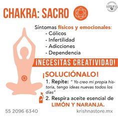 Chacra sacro