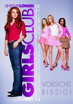 Poster zum Film: Girls Club - Vorsicht bissig!