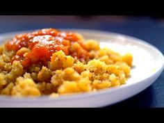 Risotto, Macaroni And Cheese, Ethnic Recipes, Youtube, Food, Mac And Cheese, Essen, Meals, Youtubers
