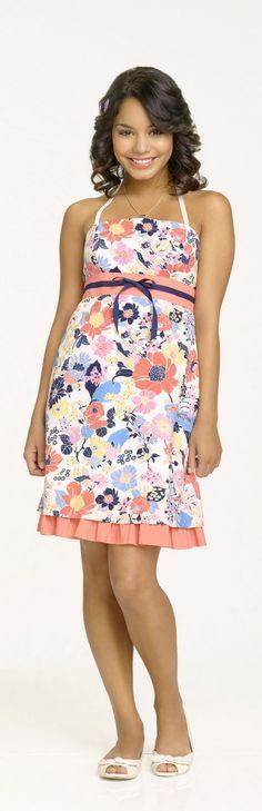 High School Musical dress
