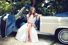 Aerin Lauder's 10 favourite things - Vogue Living