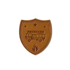 Porsche Logo, Patches, Logos, Design, Fire Department, Artificial Leather, Logo