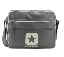 Converse pocketed reporter color up Charcoal
