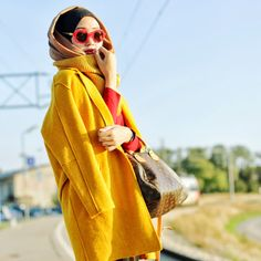 1000+ images about Hijab Style | Dian Pelangi on Pinterest | Hijabs ...