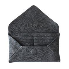 Milo Wallet Black