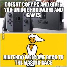 Nintendo Switch http://ift.tt/2edgH9X