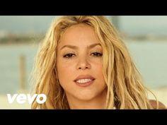 Shakira - Loca ft. Dizzee Rascal - YouTube