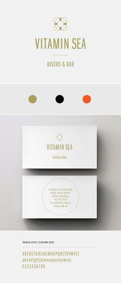 Logo design & business cards