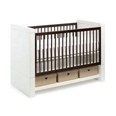 Moderne Crib by David Netto