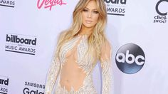 Get J. Lo-Level Abs With These 4 Exercises   If the red carpet at Sunday's Billboard Music Awards was any indication, then belly-baring cutouts are the celebrity fashion trend of the moment.