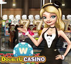 Double U Casino Bonus Collector