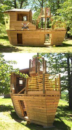 #backyardplayhouse