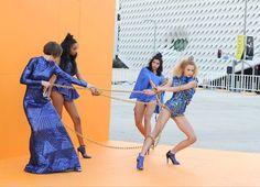Sendungsgalerie Folge 6 - Germany's next Topmodel 2016