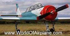 Yakovlev Yak-52 WorldOfAirplane Vehicles, Cars, Vehicle