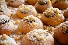Recept: Moravské koláče   Nebíčko v papuľke