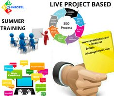 We offer #Training to #CS/IT/ECE students #new_technologies to work in the Top Companies. B.Tech Summer Training, #B.Tech_Summer_Training_In_Jaipur_on_live_projects. Call Us-7375888222, 9785016284