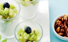 Græsk yoghurt