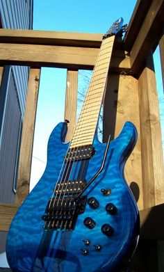 Carvin DC727