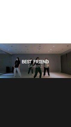 Steps Dance, Cool Dance Moves, Dance Workout Videos, Dance Videos, New Clip, Best Friends, Songs, Guys, Anime Art