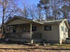 Home for sale and real estate 163 Longhollow Rd Lafayette GA 30728 - Teresa Hogg - Better Homes and Gardens Jackson Realty