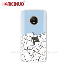 Mobile Accessories, Phone Accessories, Cheap Phone Cases, Iphone Cases, Moto G5 Plus, Kawaii Phone Case, Maria Clara, Iphone Mobile, Cat Design