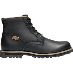 Men's Fashion – How to Nail Office wear – Designer Fashion Tips Stylish Boots, Casual Boots, Stylish Men, Cool Boots, Men's Boots, Mens Boots Fashion, Mens Clothing Styles, Men's Clothing, Leather Shoes
