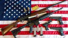 Barack Obama And Hillary Clinton Donors Profit From Gun Industry.: Barack Obama And Hillary Clinton Donors Profit From Gun Industry… Barack Obama, By Any Means Necessary, Submachine Gun, Gun Rights, Wtf Fun Facts, Gun Control, Firearms, Shotguns, Handgun