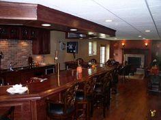 Bar Man Cave Jesi : Ashram galactica gilded lily bar easy home plans