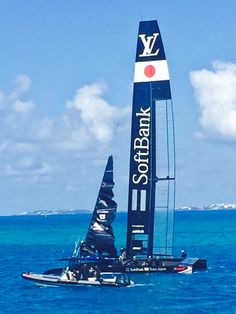 2017 America's Cup Bermuda, own photography