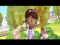 Doc Mcstuffins Cartoon Movies ★★★ The Best Cartoon For Children ★★★