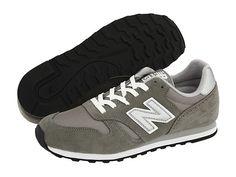 New Balance 373 Grey ($63)
