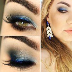 maquiagem-azul-marina-taina-muller