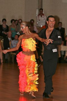max and yulia showdance