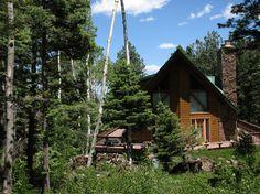 Creek Side Lodge