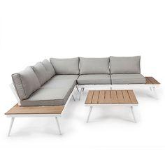Un salon de jardin lounge, Casa | Outdoor & Garden Furniture ...
